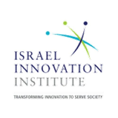 Worked with - Roni Zehavi - Israel Innovation Institute