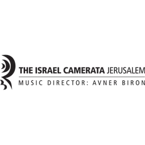 Worked with - Roni Zehavi - Jerusalem Camerata