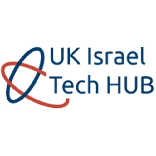Worked with - Roni Zehavi - UK Israel Tech HUB